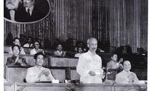 Một số điểm nhấn về vai trò của Đảng Cộng sản cầm quyền trong tư tưởng Hồ Chí Minh