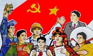 Đảng có vững cách mạng mới thành công
