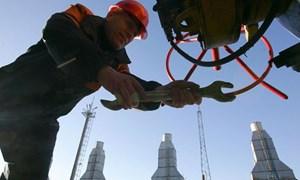 Giá dầu cao đẩy Ai Cập vào nguy cơ khủng hoảng ngân sách