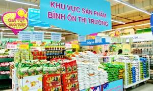 Bộ Tài chính: Nhiều biện pháp bình ổn thị trường giá cả