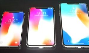 Những smartphone được mong chờ trong năm 2018
