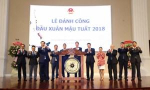Thị trường chứng khoán Việt Nam: Bệ phóng cho doanh nghiệp phát triển