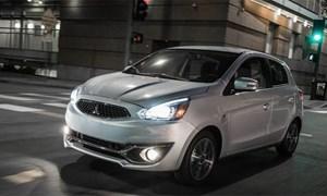 10 mẫu xe tiết kiệm nhiên liệu nhất năm 2018