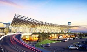 Đến năm 2020 sẽ khai thác hệ thống 23 cảng hàng không
