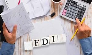 Giải ngân 1,7 tỷ USD vốn FDI trong 2 tháng