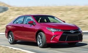 10 xe tốt nhất từng phân khúc năm 2018: Toyota chiếm gần một nửa