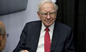 """Tài sản giới siêu giàu """"bốc hơi"""" vì chứng khoán Mỹ giảm liên tục"""