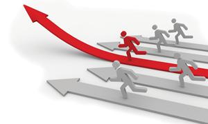 Thay đổi tâm thế cạnh tranh trong kinh doanh