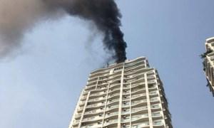 Cháy nổ ở chung cư: Khi chủ đầu tư vẫn