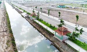 Đất nền Tây Bắc TP. Hồ Chí Minh có phải miền đất hứa?