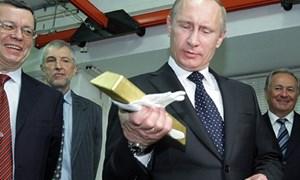 Chờ đợi gì từ Tổng thống tái đắc cử Vladimir Putin và một nước Nga đang trỗi dậy?