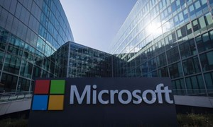 Microsoft dự định sử dụng máy bay thương mại để phủ sóng Internet toàn cầu