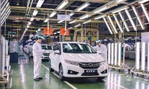 Doanh nghiệp ô tô chuyển hướng kinh doanh