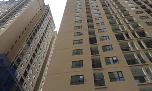 Thêm 3 công trình nhà cao tầng ở Hà Nội chưa hoàn thiện hệ thống phòng cháy chữa cháy