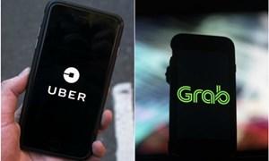 Uber chia tay khách hàng Việt Nam từ 8/4