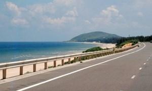 Đường ven biển dài 35km từ Hải Phòng đến Thái Bình đầu tư gần 4.000 tỷ đồng