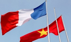 Thặng dư thương mại của Việt Nam với Pháp vượt mốc 2 tỷ USD