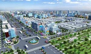 """Nhơn Trạch lại thành """"điểm nóng"""" đầu tư bất động sản"""