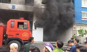 Phạt đến 100 triệu đồng nếu không mua bảo hiểm cháy nổ bắt buộc