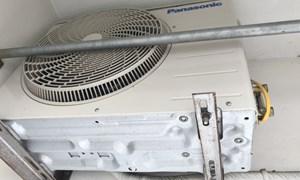 Những chiêu trò kiếm tiền triệu mỗi ngày của thợ điều hòa đầu mùa nóng