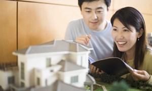 Thế hệ trẻ ngày càng gặp khó khăn trong việc mua nhà để ở