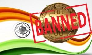 Ấn Độ, Pakistan tuyên chiến với tiền ảo