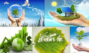 Chi ngân sách cho bảo vệ môi trường luôn cao hơn số thuế thu được