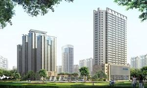 Quý I/2018: Thị trường chung cư Hà Nội sụt giảm mạnh