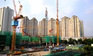 Tiêu chuẩn phòng cháy chữa cháy - tiêu chí quan trọng khi phát triển căn hộ cao tầng