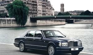 10 dòng xe chẳng ai ngờ sử dụng động cơ BMW