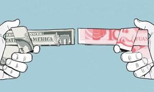 Cuộc chiến thương mại Mỹ - Trung: Khởi đầu cuộc cạnh tranh 10 năm tới