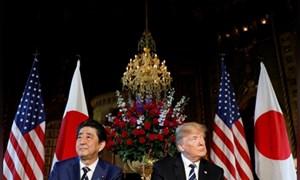 Mỹ - Nhật có thể sắp đối đầu thương mại