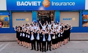 Bảo hiểm Bảo Việt lọt vào Top 3 nơi làm việc tốt nhất ngành bảo hiểm 2017