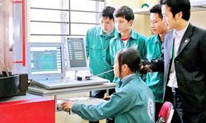 Doanh nghiệp Việt chuẩn bị nhân lực cho đổi mới sáng tạo