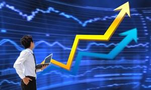 Vẫn có cổ phiếu tăng 100% trong giai đoạn
