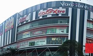 TP. Hồ Chí Minh: Tổng nguồn cung mặt bằng bán lẻ tăng nhẹ