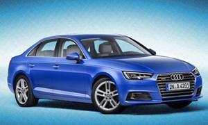 10 dòng xe sang an toàn nhất 2018: Không có BMW