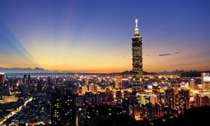 Đài Loan – vùng đất của những đột phá sáng tạo