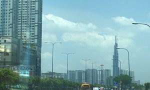 Bất động sản khu Đông TP. Hồ Chí Minh đón sóng hạ tầng