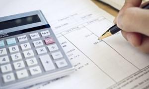 Vi phạm quy định về chứng từ kế toán có thể bị phạt đến 30 triệu đồng