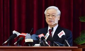 Hội nghị lần thứ bảy, Ban Chấp hành Trung ương khóa XII thảo luận nhiều nội dung quan trọng