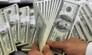 USD tăng mạnh so với yên Nhật khi căng thẳng thương mại Mỹ-Trung giảm bớt