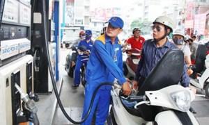Giá xăng, dầu đồng loạt tăng từ 500-678 đồng/lít