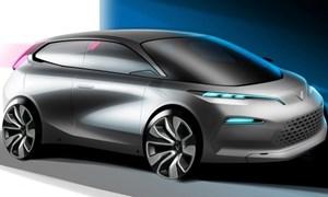 Lộ diện mẫu xe ô tô điện hãng EDAG của Đức thiết kế dành riêng cho VinFast