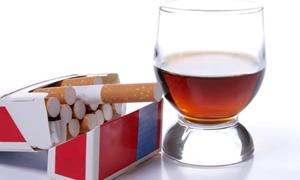 Từ ngày 15/7/2018, cấm khuyến mại rượu, xổ số, thuốc lá
