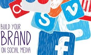 """Công thức tạo """"điều kỳ diệu"""" cho thương hiệu từ mạng xã hội"""