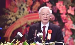 Tiếp tục quán triệt sâu sắc và thực hiện tốt tư tưởng Hồ Chí Minh về thi đua yêu nước