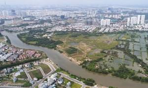 Yếu kém trong quản lý đất đai gây thất thoát vốn, tài sản Nhà nước
