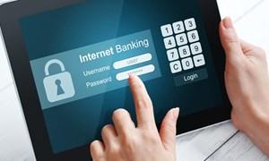 Ngân hàng yêu cầu phải dùng SIM chính chủ đăng ký Internet Banking