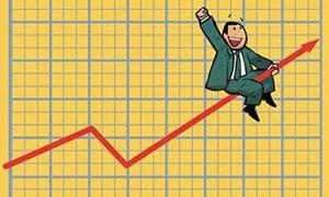 Thị trường điều chỉnh, vẫn có mã tăng đến 70% trong tuần qua